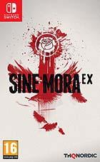 Sine Mora - Switch