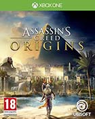 Assassin's Creed - Origins - XBox One