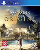 Assassin's Creed - Origins - PS4