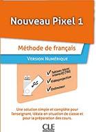 Nouveau Pixel 1, A1 (Le) - Version numérique