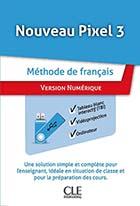 Nouveau Pixel 3, A2 (Le) - Version numérique