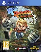 Rad Rodgers - PS4