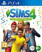 Sims 4 (Les) - Edition fête deluxe