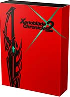 Xenoblade Chronicles 2 - Edition Collector - Switch