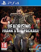 Dead rising 4 - Frank's big package - PS4