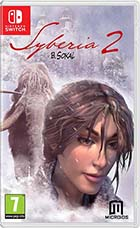 Syberia 2 - Switch