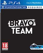 Bravo Team + Aim controllebravo team + Aim controller - PS4 VR