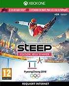 Steep - Jeux d'hiver - XBox One