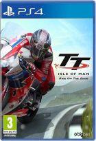 TT Isle of Man - PS4