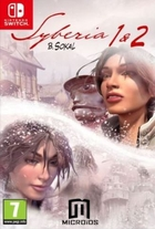 Syberia  1+ 2 - Switch