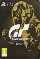Gran Turismo Sport - Collector