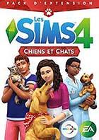 Sims 4 (Les) - Chiens et chats