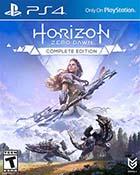 Horizon - Zero Dawn - Édition complète - PS4