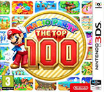 Mario party - The Top 100 - 3DS