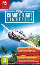 Island flight simulator - Switch