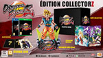 Dragon Ball - FighterZ - Collector Z - Xbox One