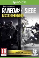 Rainbow six siege - Edition avancée - XBox One