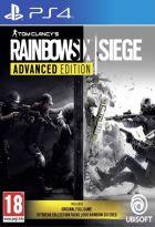 Rainbow six siege - Edition avancée - PS4