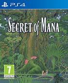 Secret of Mana- PS4
