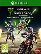 Monster energy supercross - Xbox One
