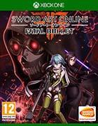 Sword art online : Fatal Bullet - XBox One