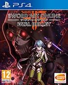Sword art online : Fatal Bullet - PS4