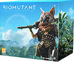 Biomutant - Collector