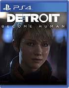 Detroit - PS4
