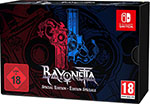 Bayonetta 2 - Collector - Switch