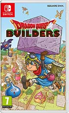 Dragon quest - Builders - Switch