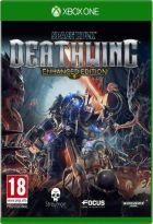 Space Hulk - Deathwing - Xbox One