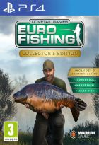 Euro Fishing Collector's edition - PS4