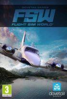 Flight Sim World Edition deluxe