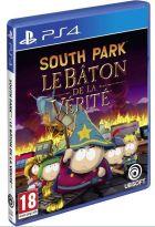 South Park : le bâton de la vérité HD - PS4