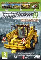 Farming Simulator 17 Extension officielle 2 - PC