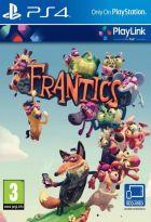 Frantics -PS4