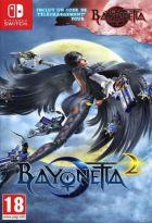 Bayonetta 2 + 1 DLC - Switch