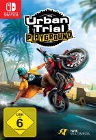 Urban Trial Playground - Switch