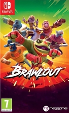 Brawlout - Switch