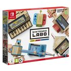 Nintendo Labo - Toy-Con 01 : Multi Kit