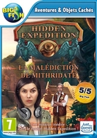 Hidden Expedition 15 - La Malédiction de Mithridates