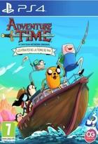 Adventure Time : Les Pirates de la Terre de Ooo