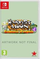 Harvest moon lumière d'espoir - Edition Spéciale