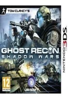 Ghost Recon Shadow Wars - 3DS