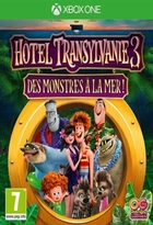 Hotel Transylvanie 3 - Des Monstres à la Mer - XBox One