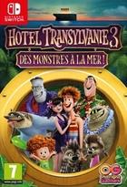 Hotel Transylvanie 3 - Des Monstres à la Mer - Switch