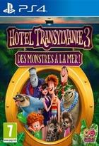 Hotel Transylvanie 3 - Des Monstres à la Mer - PS4