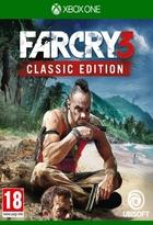 Far Cry 3 - Classic Edition - XBox One
