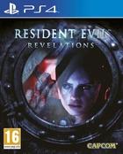 Resident Evil - Revelations - PS4
