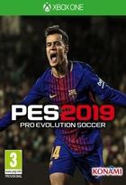PES 2019 - Pro Evolution Soccer